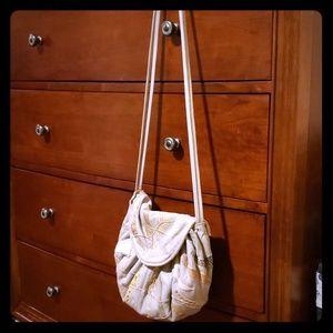 Handbags - Patterned crossbody purse